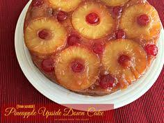 homemade pineapple upside down cake divas cooking food made by