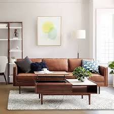 west elm leather sofa reviews lovely decoration west elm sofa reviews west elm leather sofa review