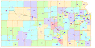 Kansas State Map by Baldwincity Com Court Redraw Makes Big Changes To Local Kansas