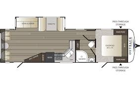 100 outback rv floor plans keystone outback floor plans