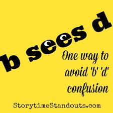 b d confusion is it u0027b u0027 or u0027d u0027 helping young readers decide