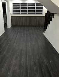 Golden Aspen Laminate Flooring Herf U0027s Aspen Oak Black Design Exudes Elegance And Sophistication