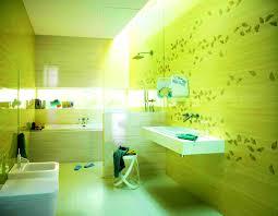 bathroom attractive bathroom small ideas green color design