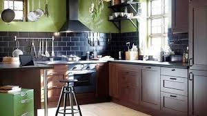 marron cuisine cuisine marron ikea home design nouveau et amélioré