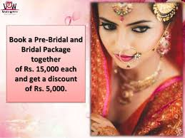bridal makeup package bridal makeup in delhi 4