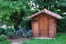 building the perfect outdoor shed the texas811 org blog