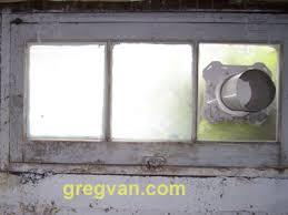 dryer vent winterization homeimprovement