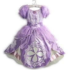 sofia the dress disney store sofia the dress up only 14 99 reg