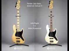 fender jazz bass comparison featuring nick maffei bass tips