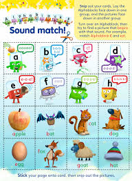 alphablocks activity sheets for toddlers learning u0026 play