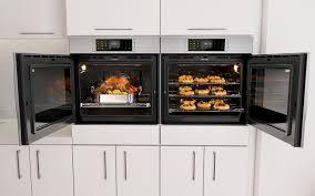 designed kitchen appliances bosch university electric