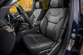 mercedes suv seats 7 2017 mercedes gle class reviews and rating motor trend