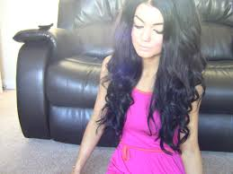 best clip in hair extensions brand my hair weave remy indian hair