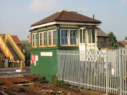miscellaneous signal boxes railway stations uk