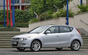 hyundai i30 hatchback review 2007 2011 parkers