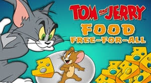 tom jerry show play free games cartoon network