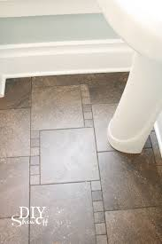 Diy Bathroom Floor Ideas Colors Best 20 Tile Floor Designs Ideas On Pinterest Tile Floor