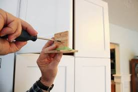 what is the best way to install cabinet lighting how to install cabinet knobs with a template a trick for