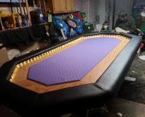 Octagon Poker Table Plans Poker Table Photos