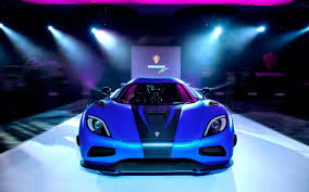 koenigsegg one blue wallpaper koenigsegg agera blue supercar wallpaper cars wallpaper better