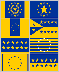 European Flags Images Eu Flags By Dwebart On Deviantart