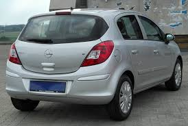 opel corsa 2009 2010 opel corsa news reviews msrp ratings with amazing images