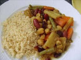 cuisiner les haricots rouges secs recette tajine de légumes et légumes secs 750g