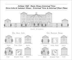 summer house plans arbour hill bijou holiday cottages for couples yorkshire dales
