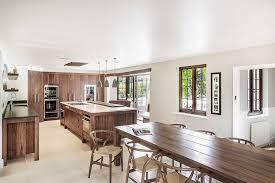 1930 u0027s surrey home gets a breezy modern extension
