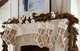 new christmas decorating ideas fireplace mantel home design image