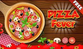 jeux de cuisiner des pizzas pizza maker cooking chef jeu applications android sur