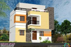 Kerala Home Design With Budget Low Budget Modern 3 Bedroom House Design