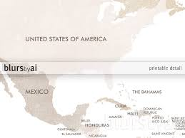 World Map Haiti by Custom Quote Color And Size World Map With Countries Named In