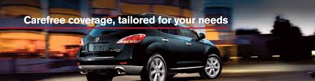 nissan canada roadside assistance coverage security protection plan