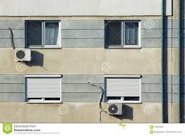windows on building wall texture stock photo image 91820536