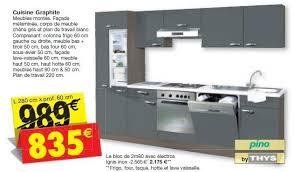 plan it cuisine brico plan it promotie cuisine graphite huismerk brico plan it