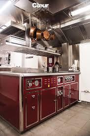 cuisine molteni ludovic turac un molteni dans ma cuisine le cœur des chefs