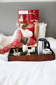 Breakfast In Bed Table by Christmas Morning Breakfast In Bed U2014 Kristi Murphy Diy Blog