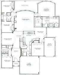 ryan hartman signature homes concept 4317