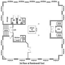 Sample Floor Plan For House Sample Floor Plans And Room Setup Ideas To Create Your Own Venue