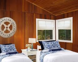Painting Wood Windows White Inspiration Working With Wood Walls Ceilings The Lettered Cottage