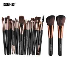 22pcs cosmetic makeup brushes u2013 day to save