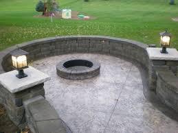 Brick Fire Pit Kit by Wonderful Popular Brick Fire Pit Kit Uk Garden Landscape Brick