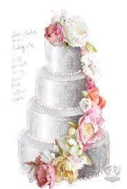 shabby chic wedding inspiration artisan cake company