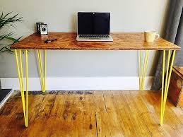 bureau en osb bureau avec tréteau bureau en osb myfrdesign hi res wallpaper
