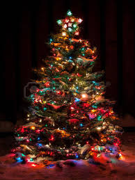 tree lights images stock pictures royalty free