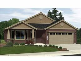 Bungalow House Plans At Eplans by Eplans Bungalow House Plan A Small Footprint Packed With