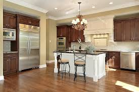 wood kitchen cabinets with white island 90 different kitchen island ideas and designs photos