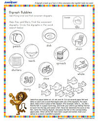 alex and marty u0027s diagraph bubbles free english worksheet jumpstart
