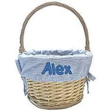 personalized easter egg baskets personalized easter basket liner for kids novelty prints 8 print